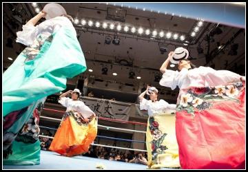 日比友好ボクシングフェスティバル3