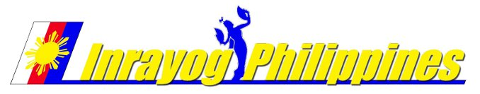 Inrayog-Philippines.com logo