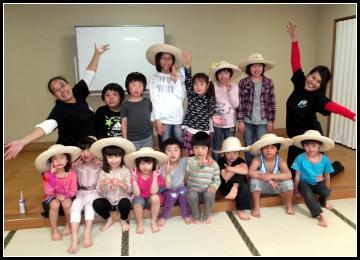 第二回インラヨグ・フィリピンス英語教室