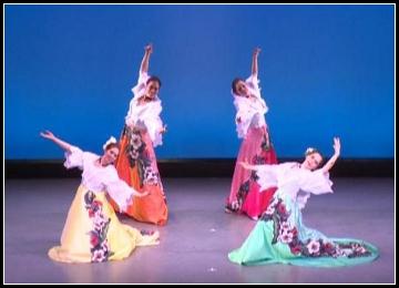 世界舞踊祭2